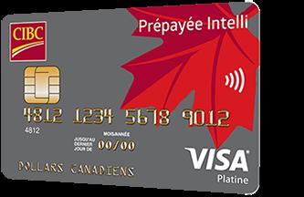 Prepaid Visa Card >> Carte de crédit prépayée:EE Carte - Choisissez le bon pour vous!